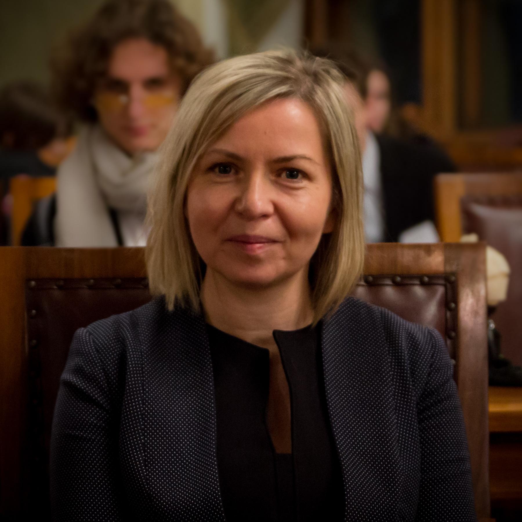 Monika Florczak-Wątor