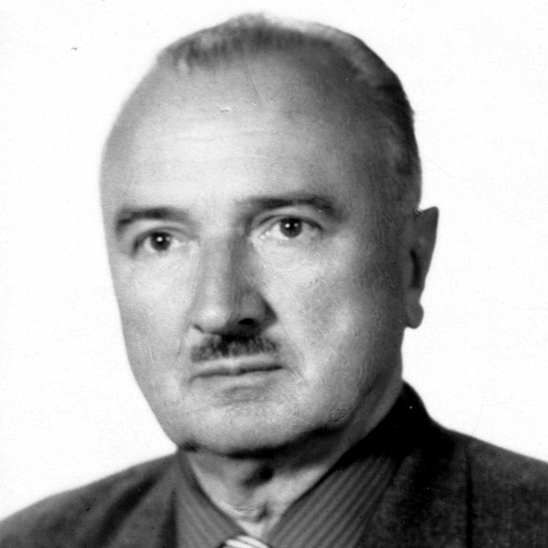 Zygmunt Izdebski