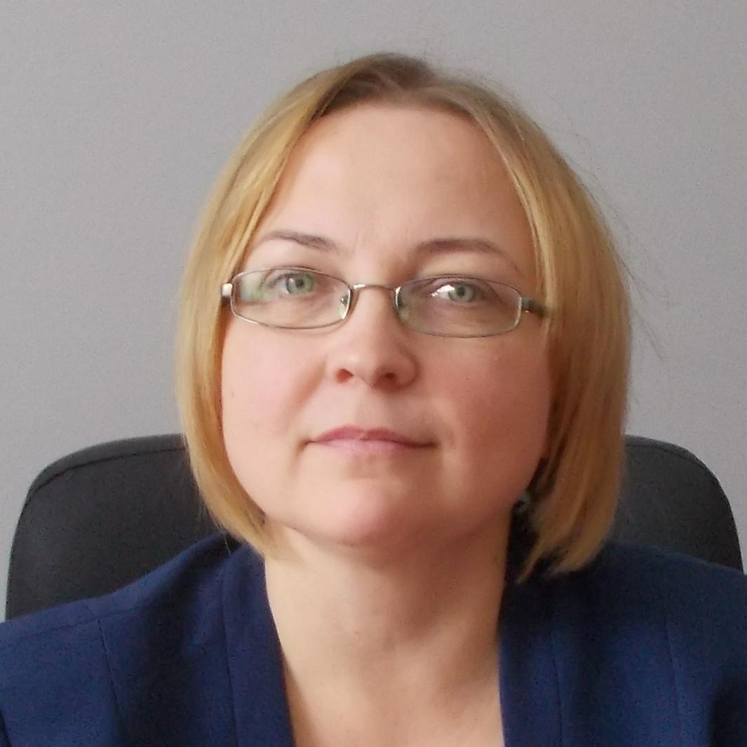Aldona Domańska