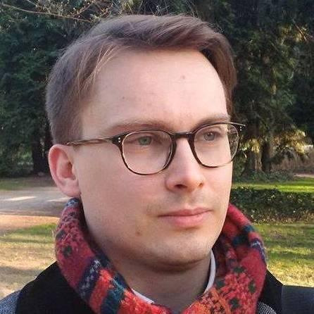 Radosław Puchta